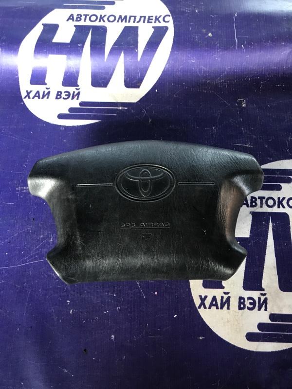 Airbag Toyota Mark Ii Qualis MCV21 2MZ 2001 правый (б/у)