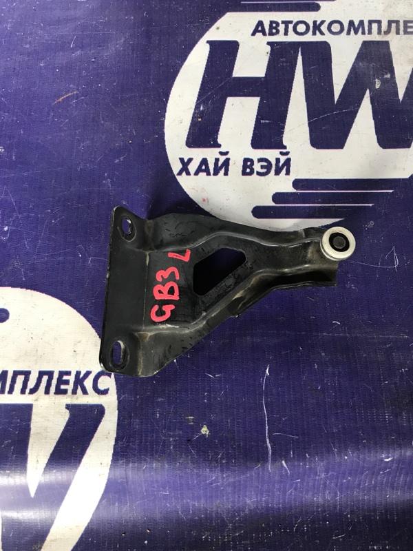 Ролик раздвижной двери Honda Freed GB3 L15A 2008 левый (б/у)