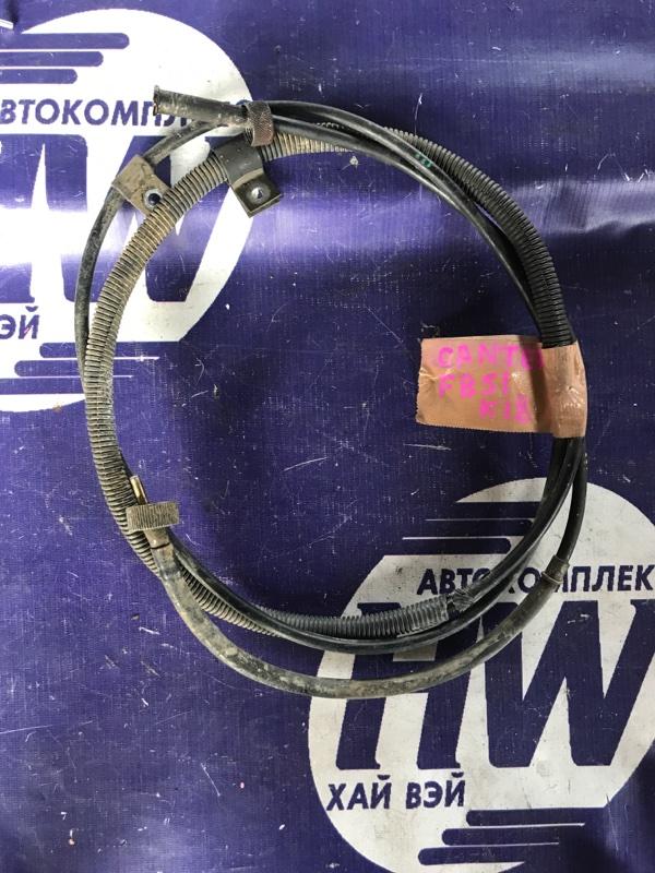 Трос спидометра Mitsubishi Canter FB511B 4M40 (б/у)