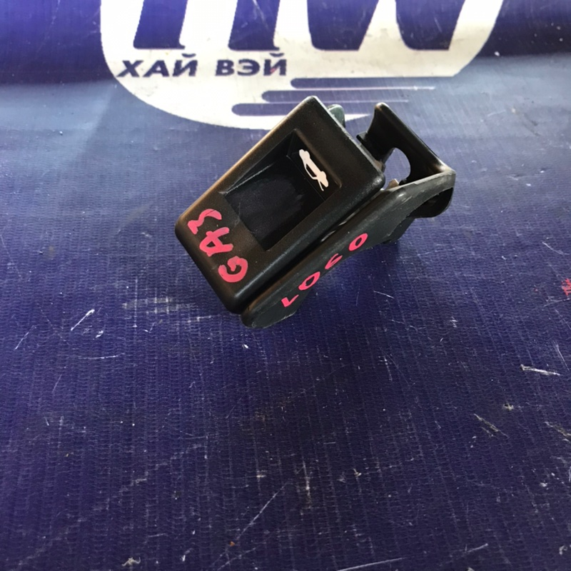 Ручка открытия капота Honda Logo GA3 D13B 2000 (б/у)