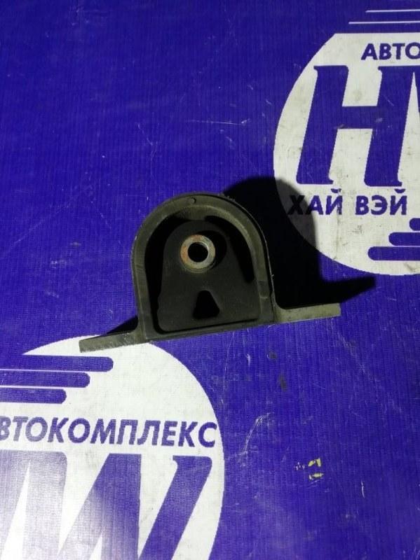 Подушка акпп Nissan Gloria MY34 VQ25 задняя (б/у)