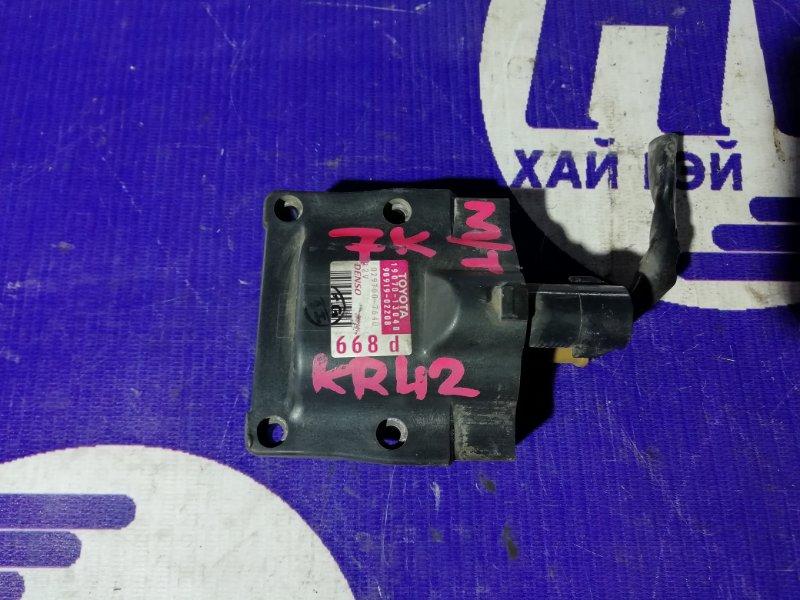 Катушка зажигания Toyota Noah KR42 7K 2000 (б/у)
