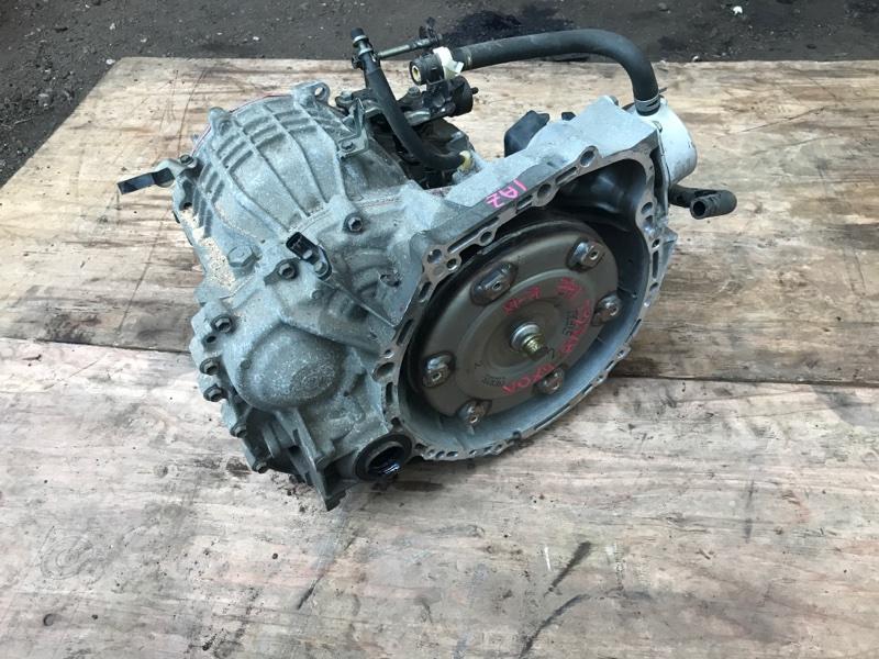 Автомат Toyota Voxy AZR60 1AZ (б/у)