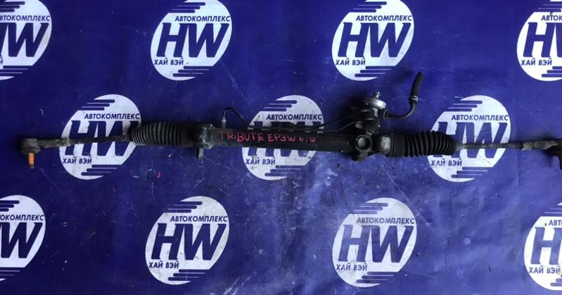 Рулевая рейка Mazda Tribute EP3W L3 (б/у)