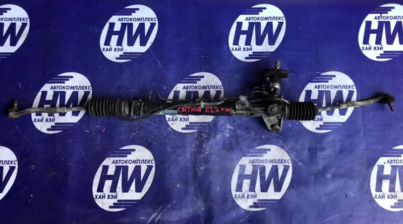 Рулевая рейка Honda Orthia EL2 B20B (б/у)
