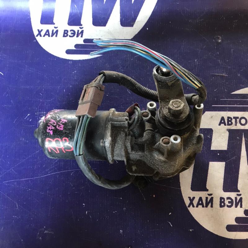 Мотор дворников Honda Odyssey RA3 F23A (б/у)