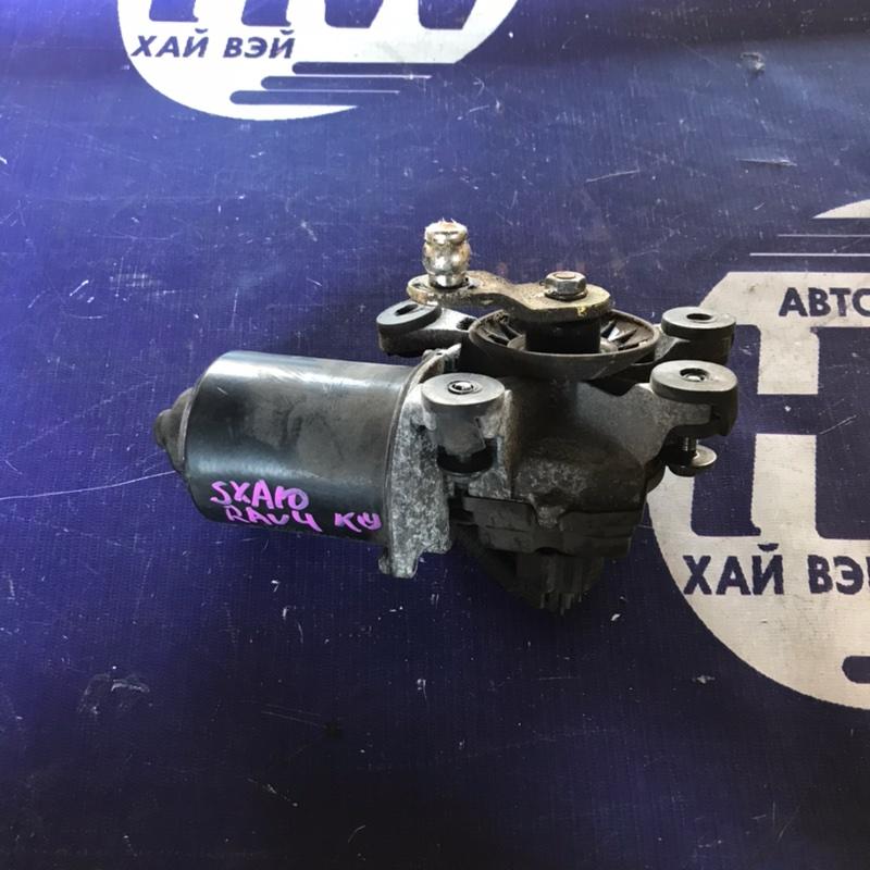 Мотор дворников Toyota Rav4 SXA10 3SFE (б/у)