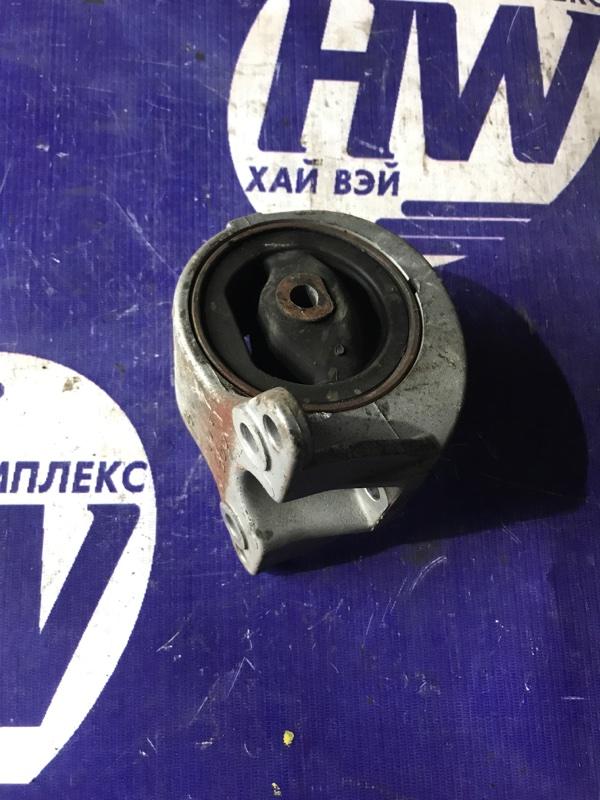 Подушка двс Nissan Primera P11 SR18 правая (б/у)