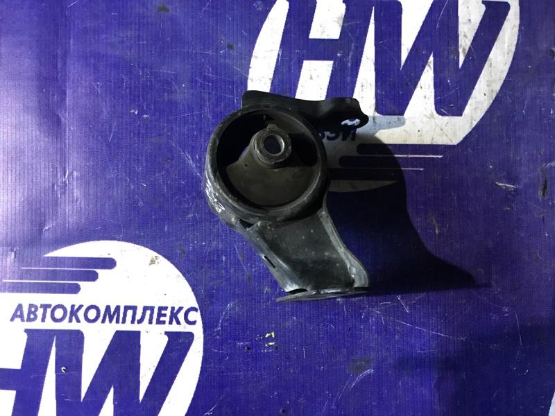 Подушка двс Honda Cr-V RD5 K20A 2003 левая (б/у)