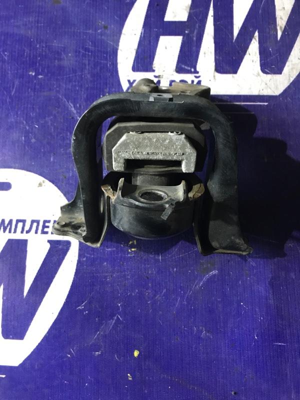 Подушка двс Toyota Probox NLP51 1ND правая (б/у)