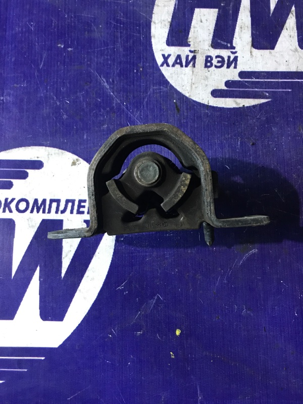 Подушка двс Nissan Bluebird Sylphy QG10 QG18 правая (б/у)