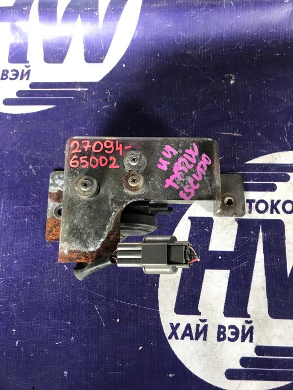 Блок управления 4wd Suzuki Grand Escudo TX92W H27A 2001 (б/у)