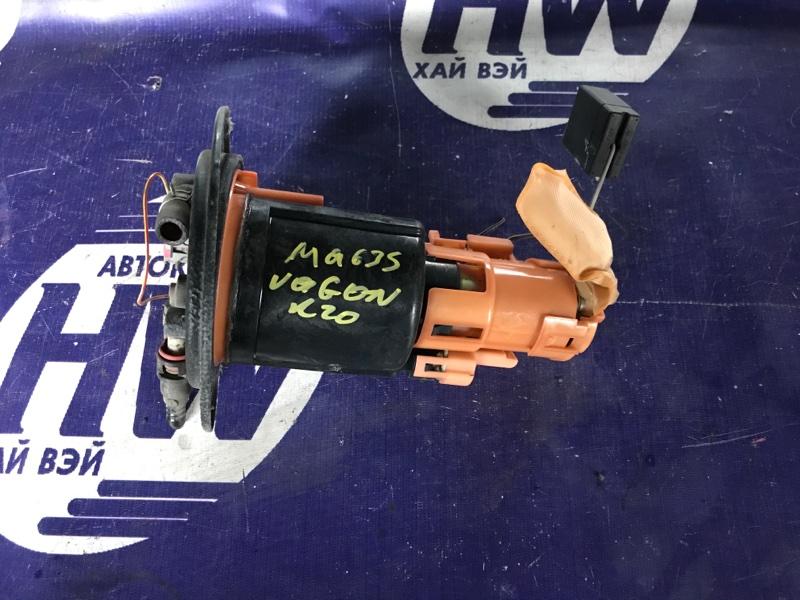 Бензонасос Suzuki Wagon R Plus MA63S K10A (б/у)