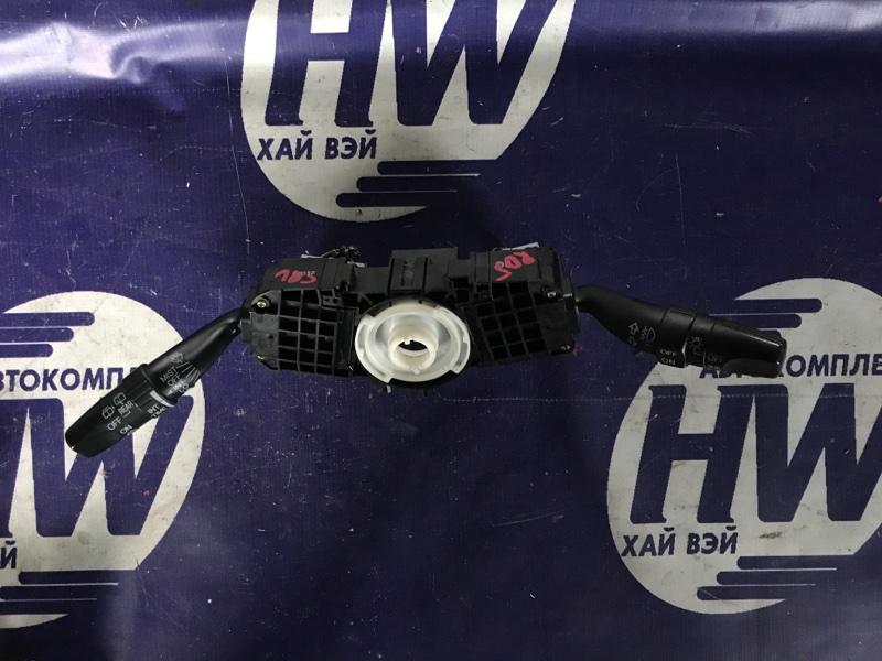 Гитара Honda Cr-V RD5 K20A (б/у)