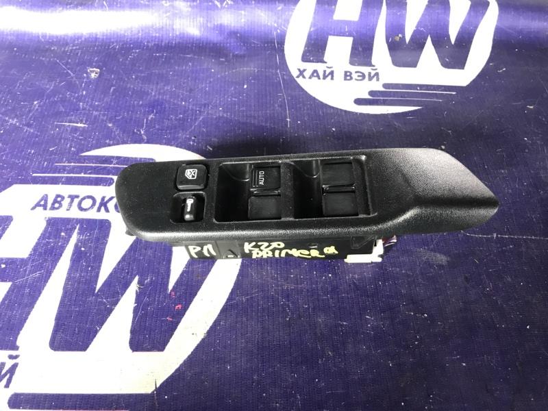 Блок упр. стеклоподъемниками Nissan Primera P11 SR18 передний правый (б/у)