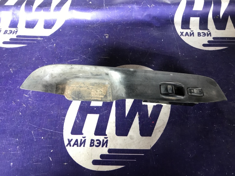 Блок упр. стеклоподъемниками Toyota Probox NCP51 1NZ передний правый (б/у)
