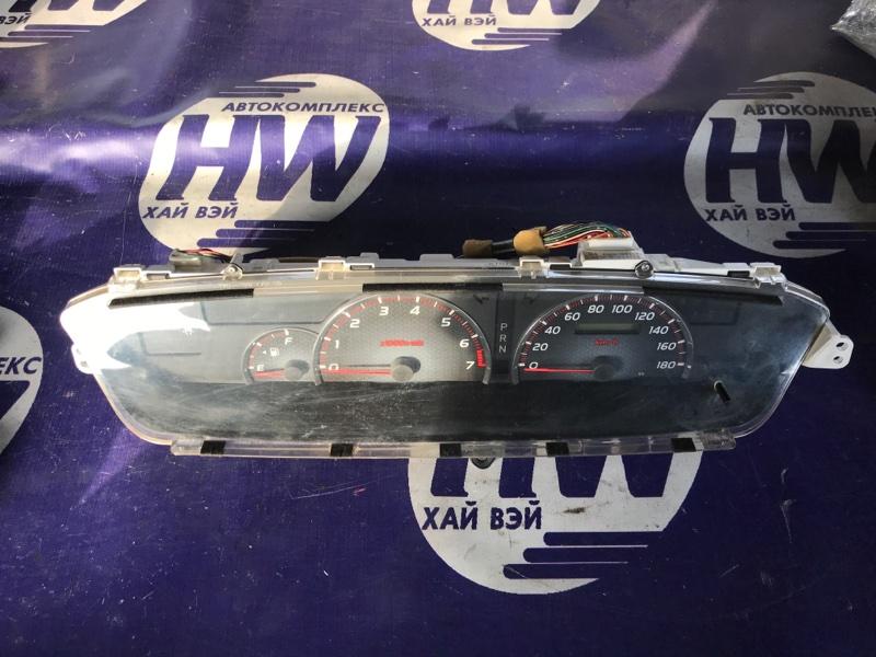 Панель приборов Toyota Voxy AZR60 1AZ (б/у)