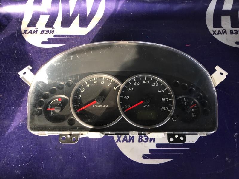Панель приборов Mazda Tribute EP3W L3 (б/у)