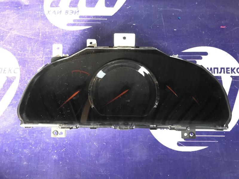 Панель приборов Toyota Brevis JCG11 2JZFSE 2004 (б/у)
