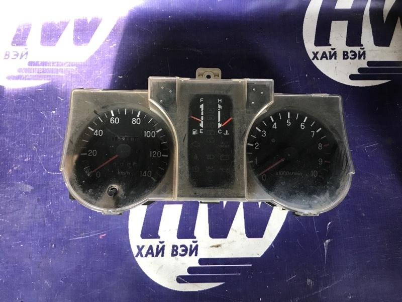 Панель приборов Mitsubishi Pajero Mini H56A 4A30 (б/у)