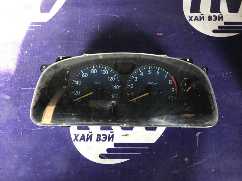 Панель приборов Suzuki Wagon R Plus MA63S K10A (б/у)