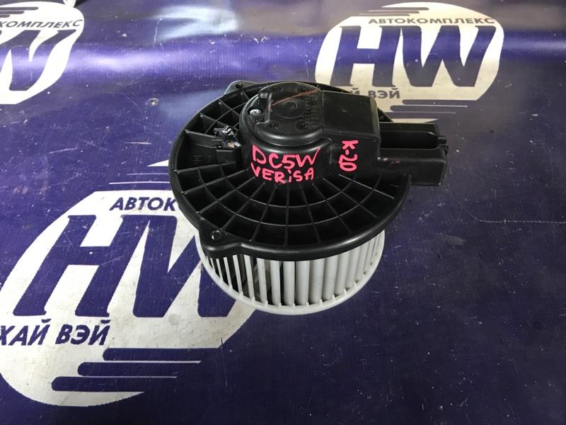 Мотор печки Mazda Verisa DC5W ZY (б/у)