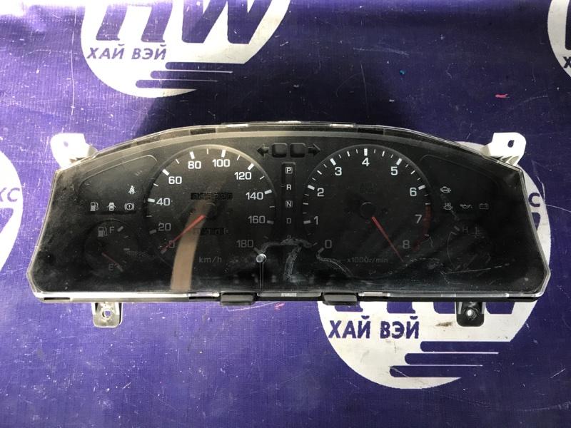 Панель приборов Nissan Primera P11 SR18 (б/у)