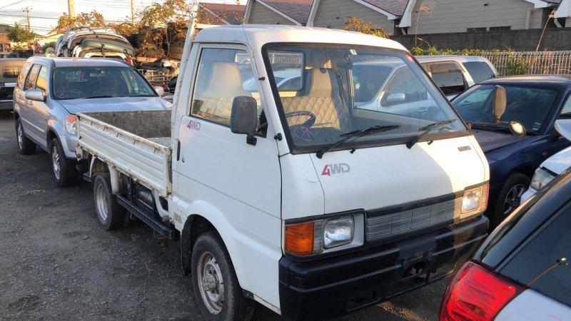 Кабина Mazda Bongo SE88M F8 (б/у)