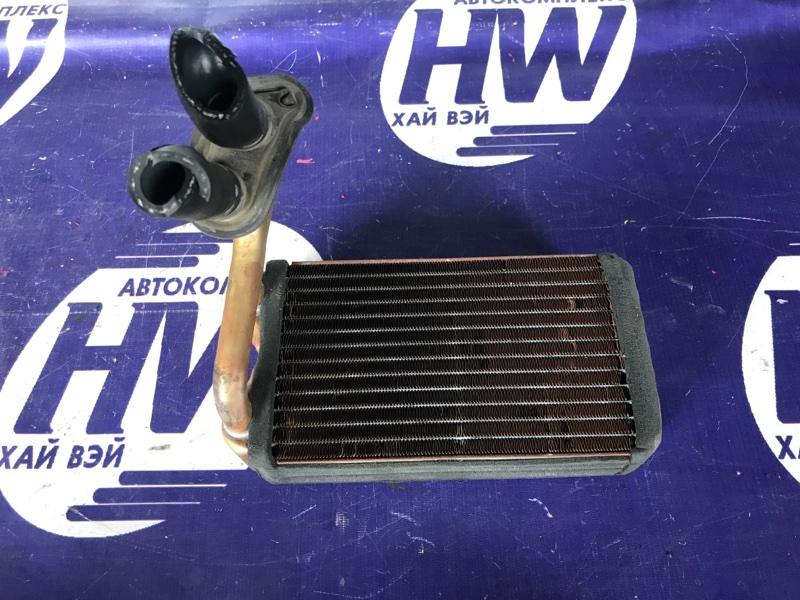 Радиатор печки Honda Orthia EL2 B20B (б/у)