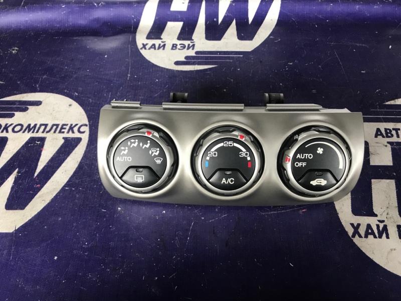 Климат-контроль Honda Cr-V RD5 K20A 2003 (б/у)