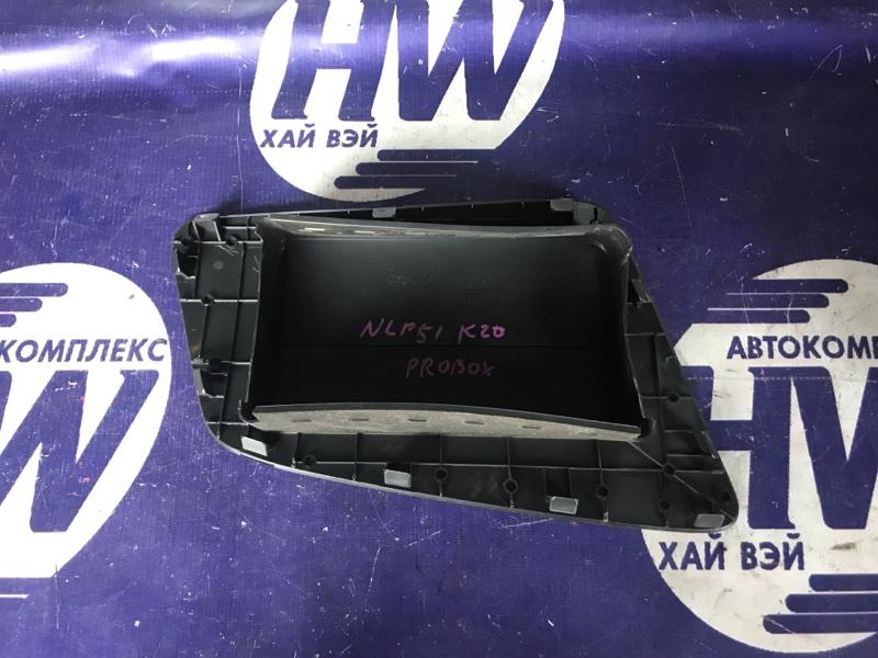 Airbag Toyota Probox NCP51 1NZ левый (б/у)