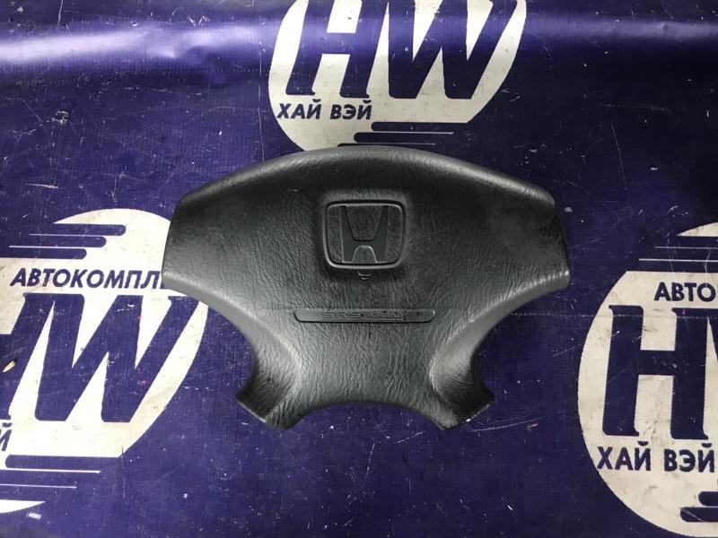 Airbag Honda Accord CF6 F23A правый (б/у)