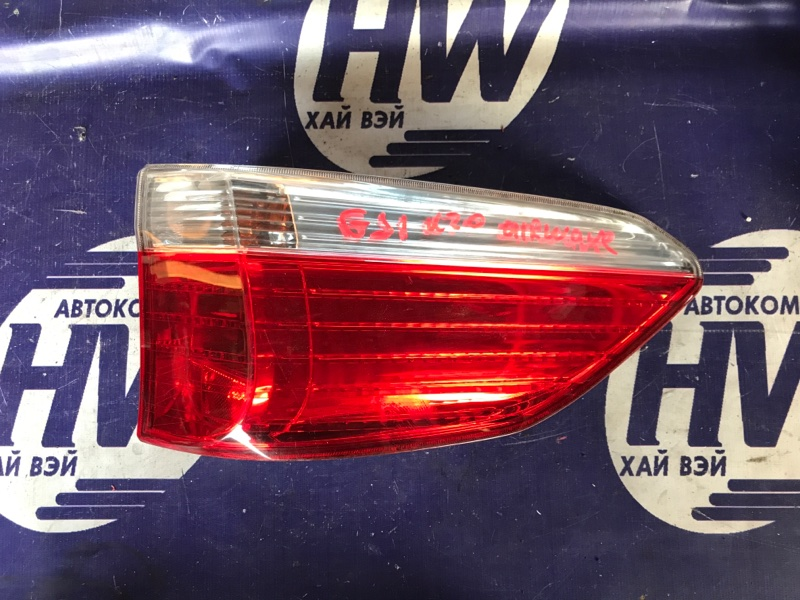 Стоп Honda Airwave GJ1 L15A правый (б/у)
