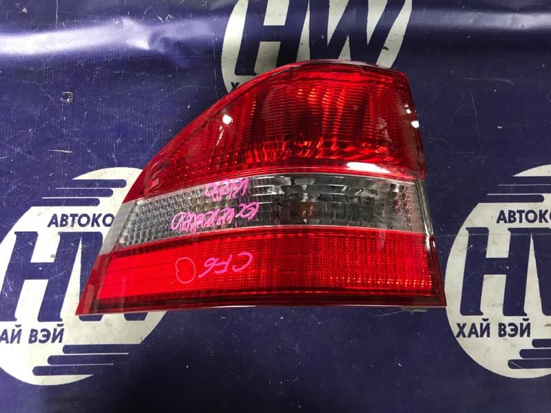Стоп Honda Accord CF6 F23A левый (б/у)