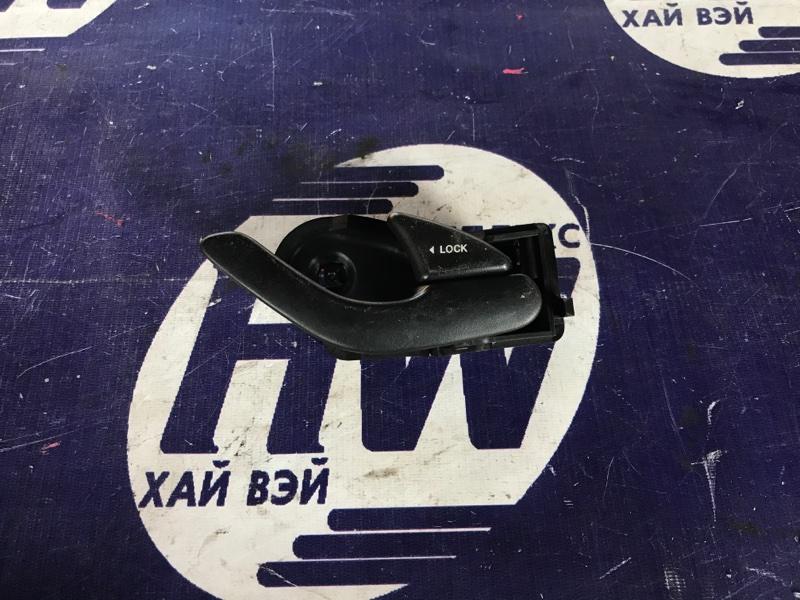 Ручка двери внутренняя Mazda Tribute EP3W L3 передняя правая (б/у)