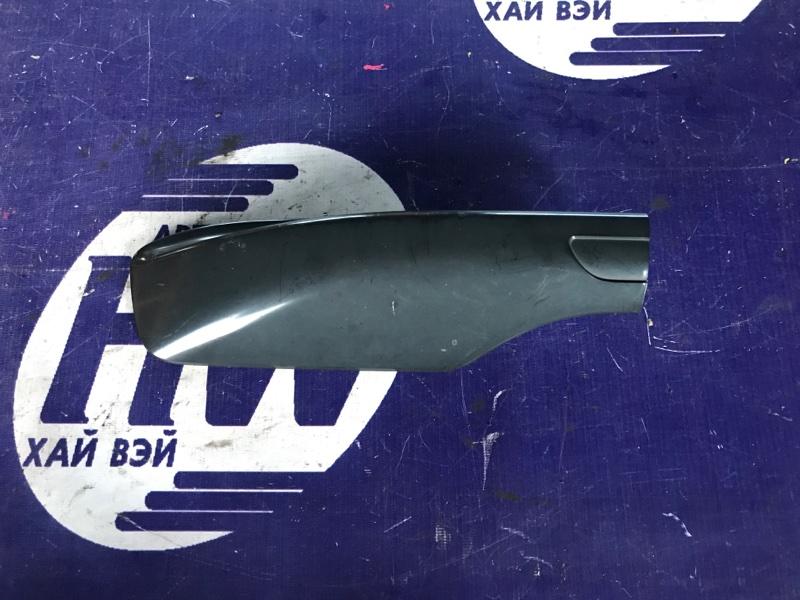 Крышка рейлинга Suzuki Grand Escudo TX92W H27A 2001 передняя правая (б/у)