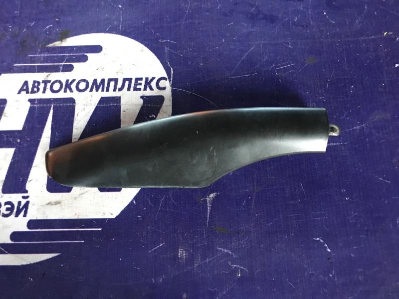 Крышка рейлинга Honda Odyssey RA3 F23A передняя левая (б/у)