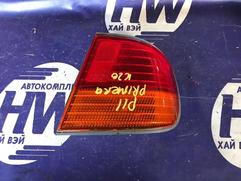Стоп Nissan Primera P11 SR18 правый (б/у)