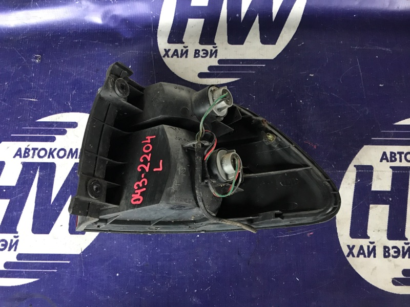 Стоп Honda Orthia EL2 B20B левый (б/у)