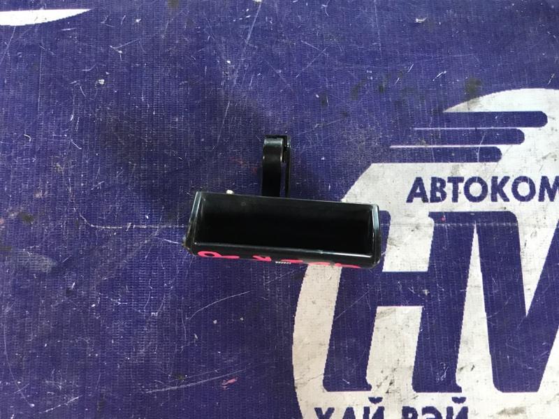 Ручка задней двери Honda Fit GD1 L13A (б/у)