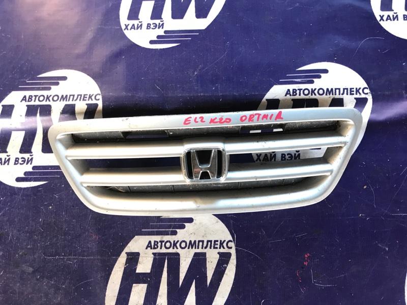 Решетка Honda Orthia EL2 B20B (б/у)