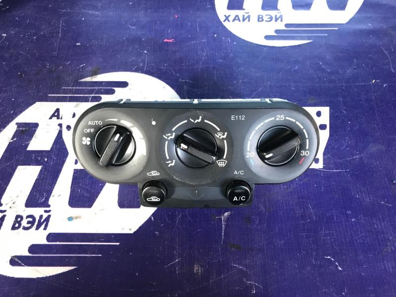 Климат-контроль Mazda Tribute EP3W L3 (б/у)