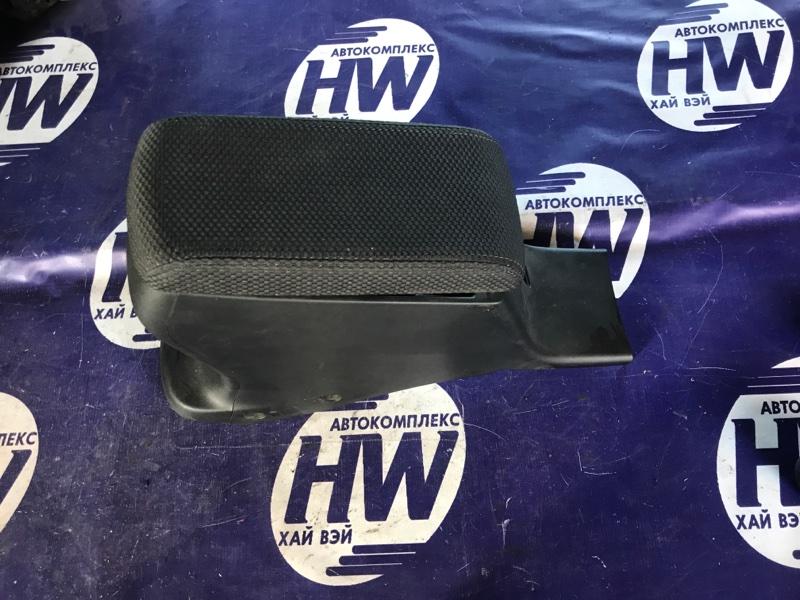 Бардачек между сиденьями Honda Airwave GJ1 L15A (б/у)