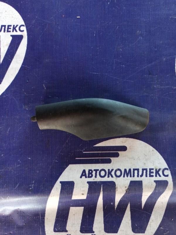 Крышка рейлинга Honda Orthia EL2 B20B задняя левая (б/у)