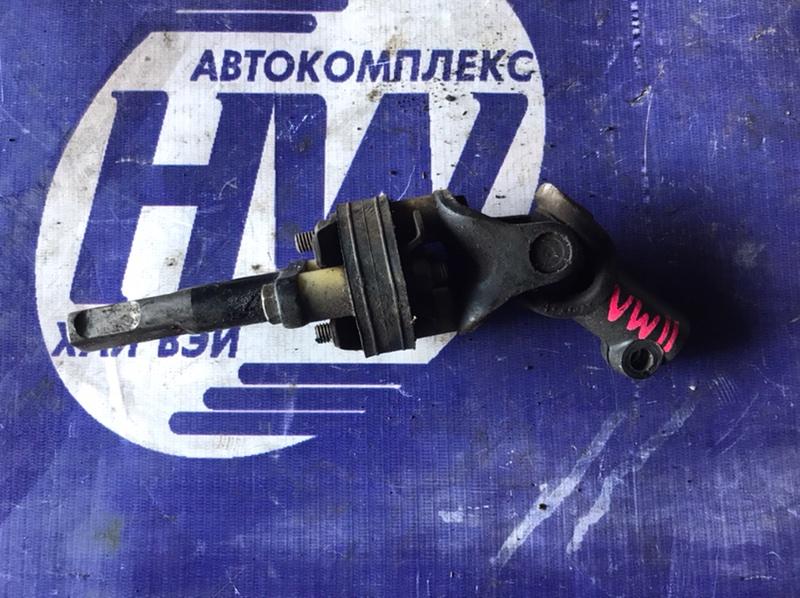 Рулевой карданчик Nissan Expert VW11 QG18 (б/у)
