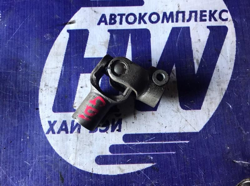 Рулевой карданчик Honda Fit GD1 L13A (б/у)