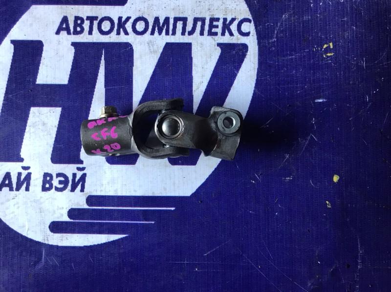 Рулевой карданчик Honda Accord CF6 F23A (б/у)