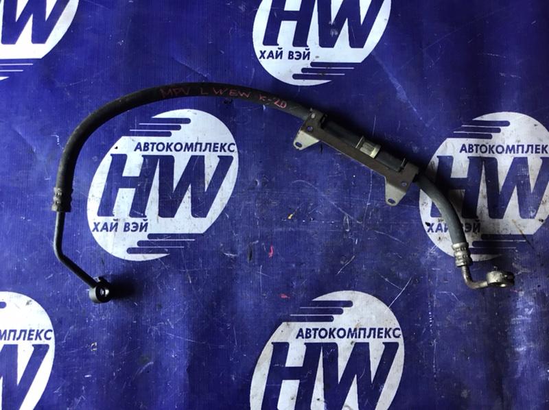 Шланг гидроусилителя Mazda Mpv LWEW FS (б/у)