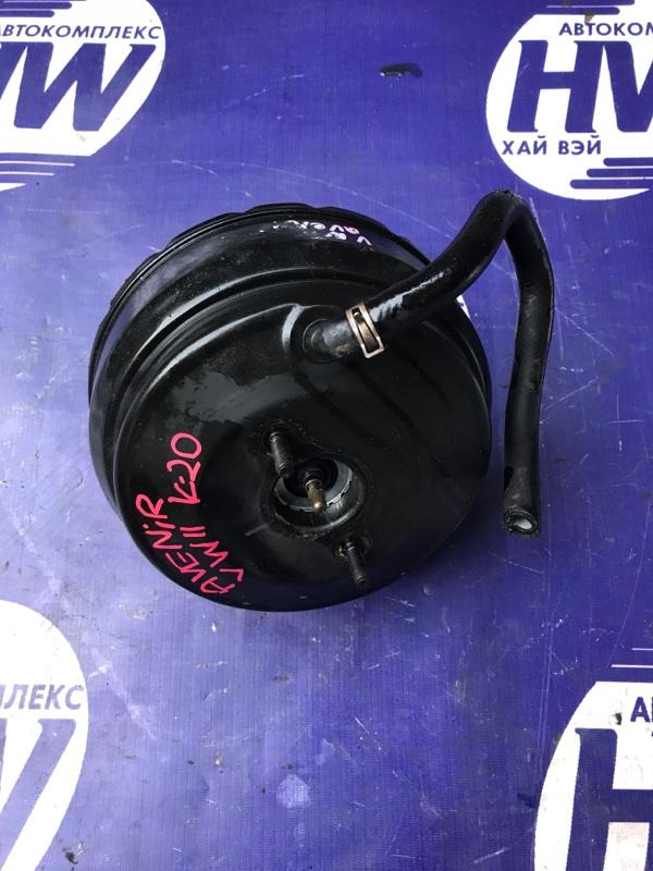 Вакумник тормозной Nissan Expert VW11 QG18 (б/у)