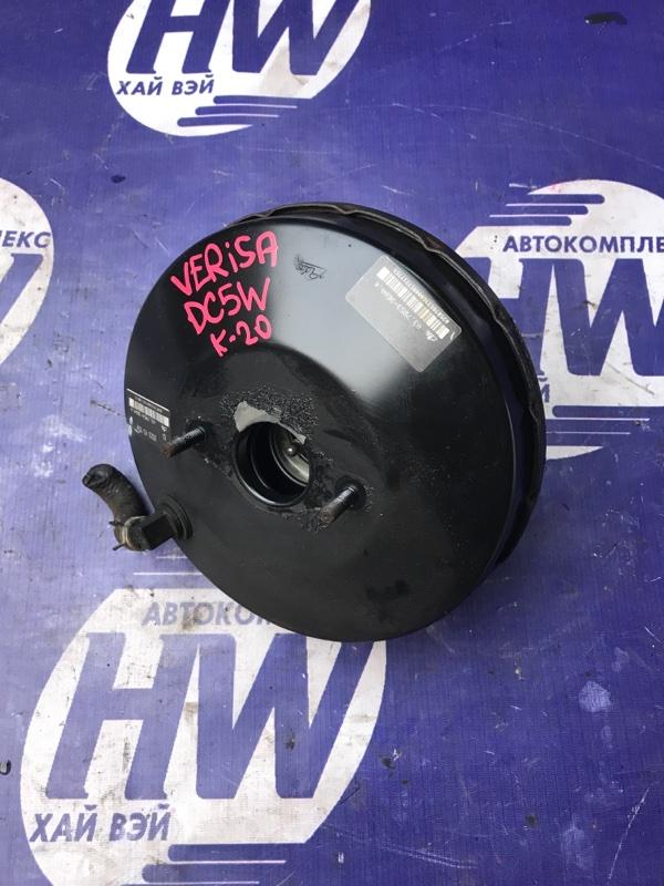 Вакумник тормозной Mazda Verisa DC5W ZY (б/у)